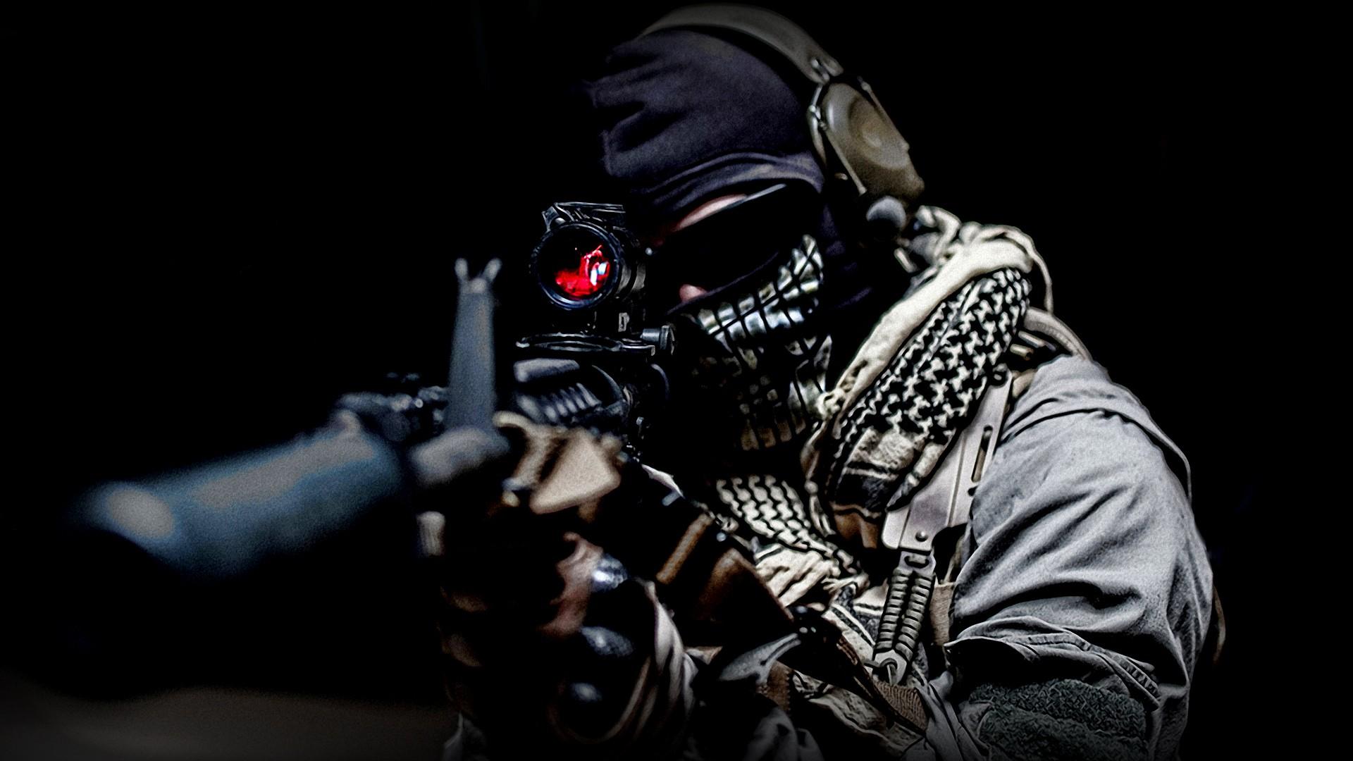 Modern Warfare Wallpaper Hd Call Of Duty Modern Warfare 2 Bilgisayar Duvar Kağıtları