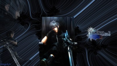 Final Fantasy Versus XIII HD Wallpaper | Background Image | 1920x1080 | ID:338352 - Wallpaper Abyss