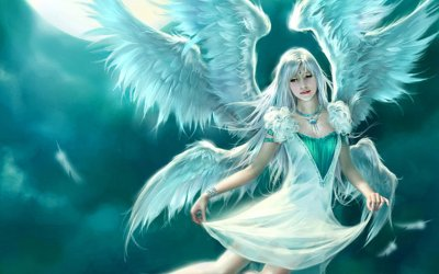 Angel HD Wallpaper | Background Image | 1920x1200 | ID:339168 - Wallpaper Abyss