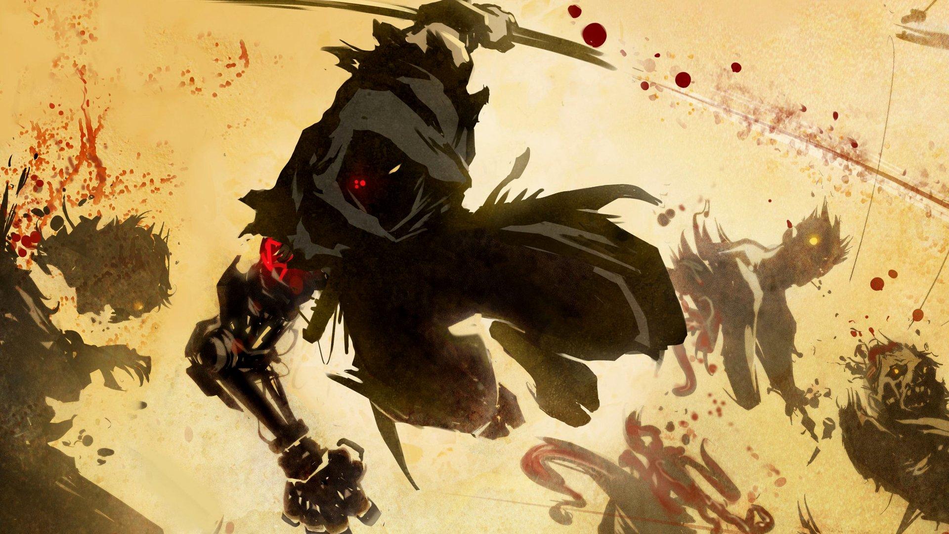 Cat Girl Fighter Wallpaper 1080x1920 Yaiba Ninja Gaiden Z Full Hd Wallpaper And Background