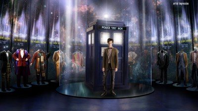 Doctor Who Full HD Wallpaper and Background   2560x1440   ID:389532