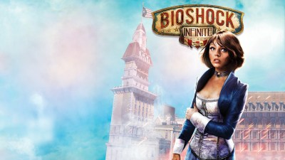 Bioshock Infinite HD Wallpaper | Background Image | 1920x1080 | ID:394500 - Wallpaper Abyss