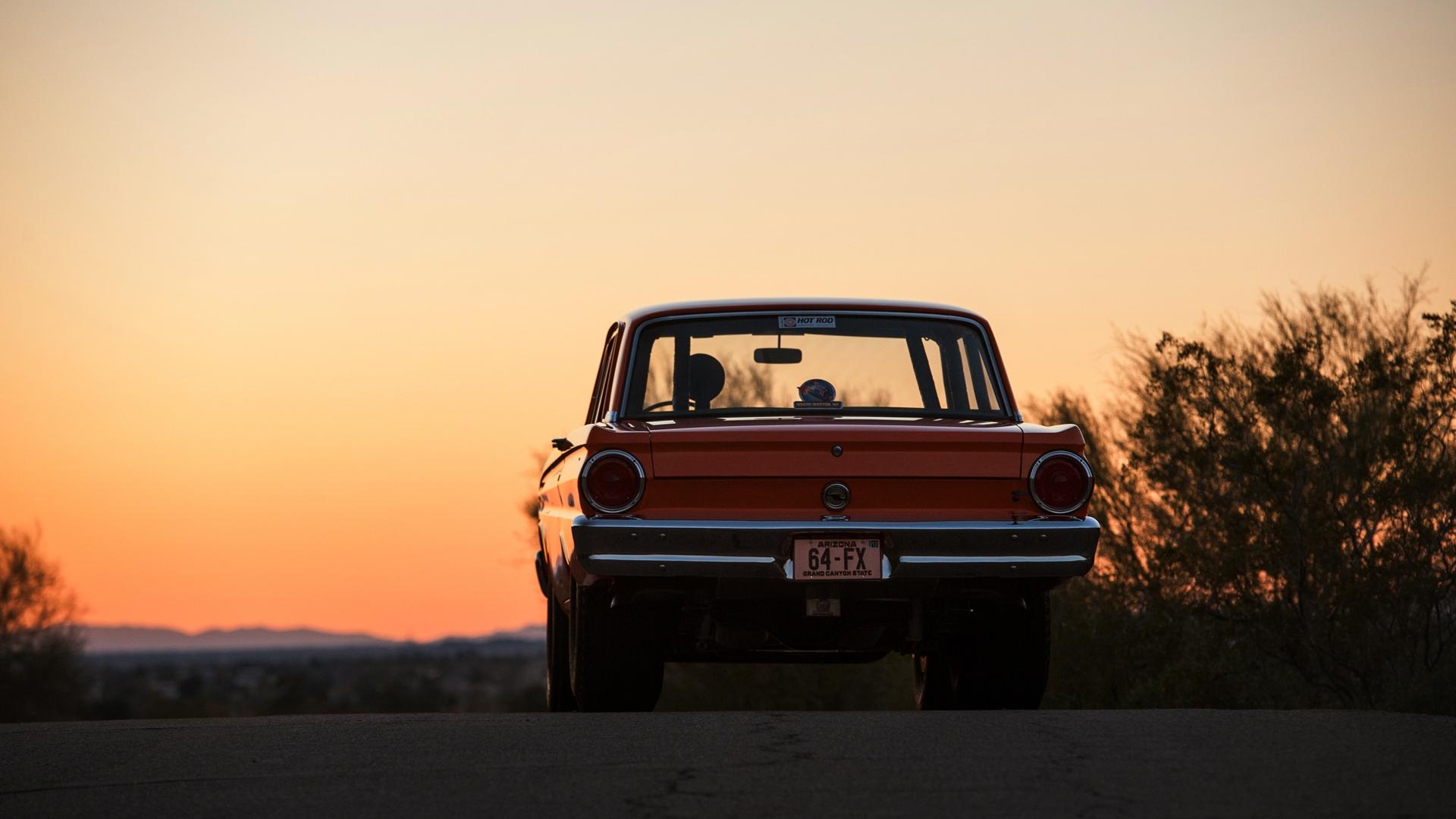 1968 Dodge Charger Wallpaper Cars 9 1964 Ford Falcon Fondos De Pantalla Hd Fondos De