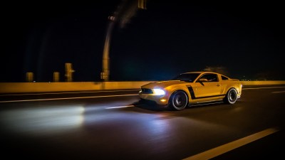Ford Mustang Boss 302 Full HD Wallpaper and Background Image | 1920x1080 | ID:395564