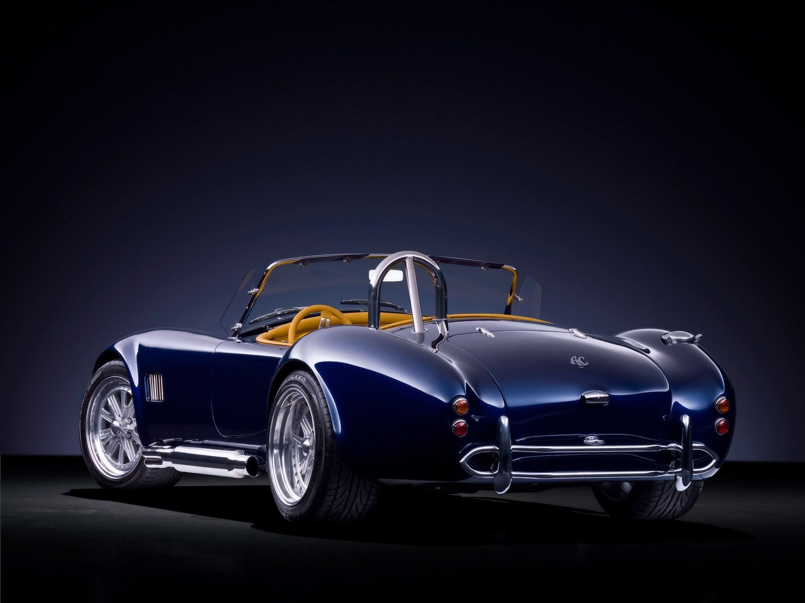 American Muscle Cars Hd Wallpapers Download Ac Cobra Full Hd Wallpaper And Background Image