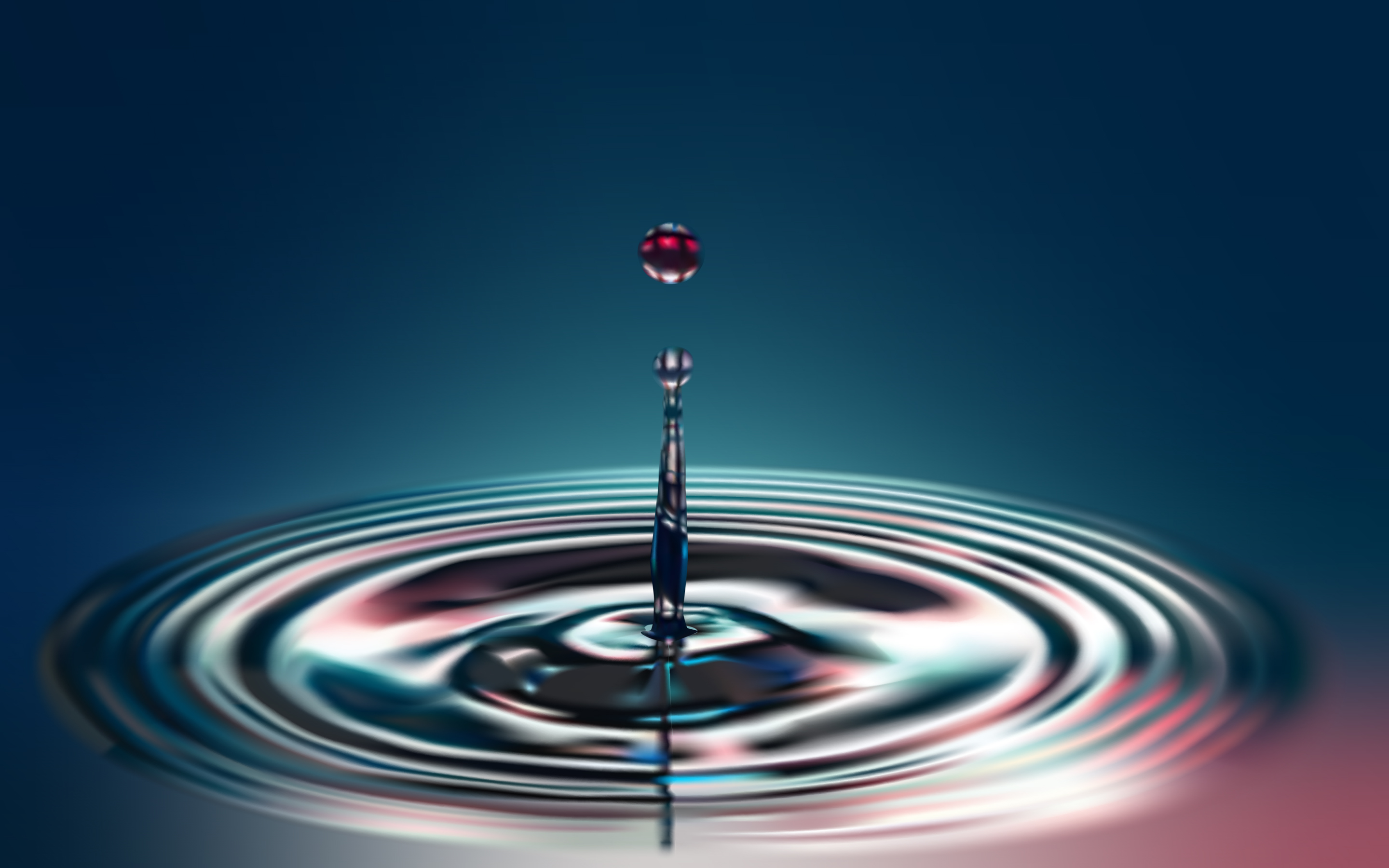 Animated Waterfall Wallpaper 17 Water Drop Hd Wallpapers Backgrounds Wallpaper Abyss