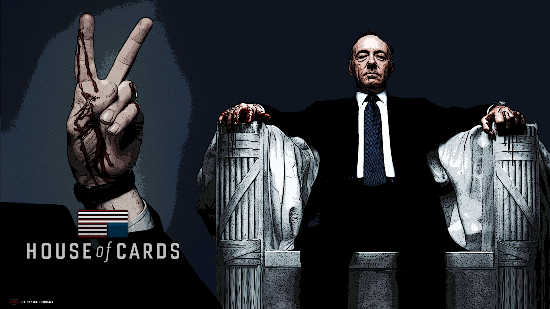 2560x1440 Wallpaper Hd House Of Cards Hd Wallpaper Background Image 1920x1080