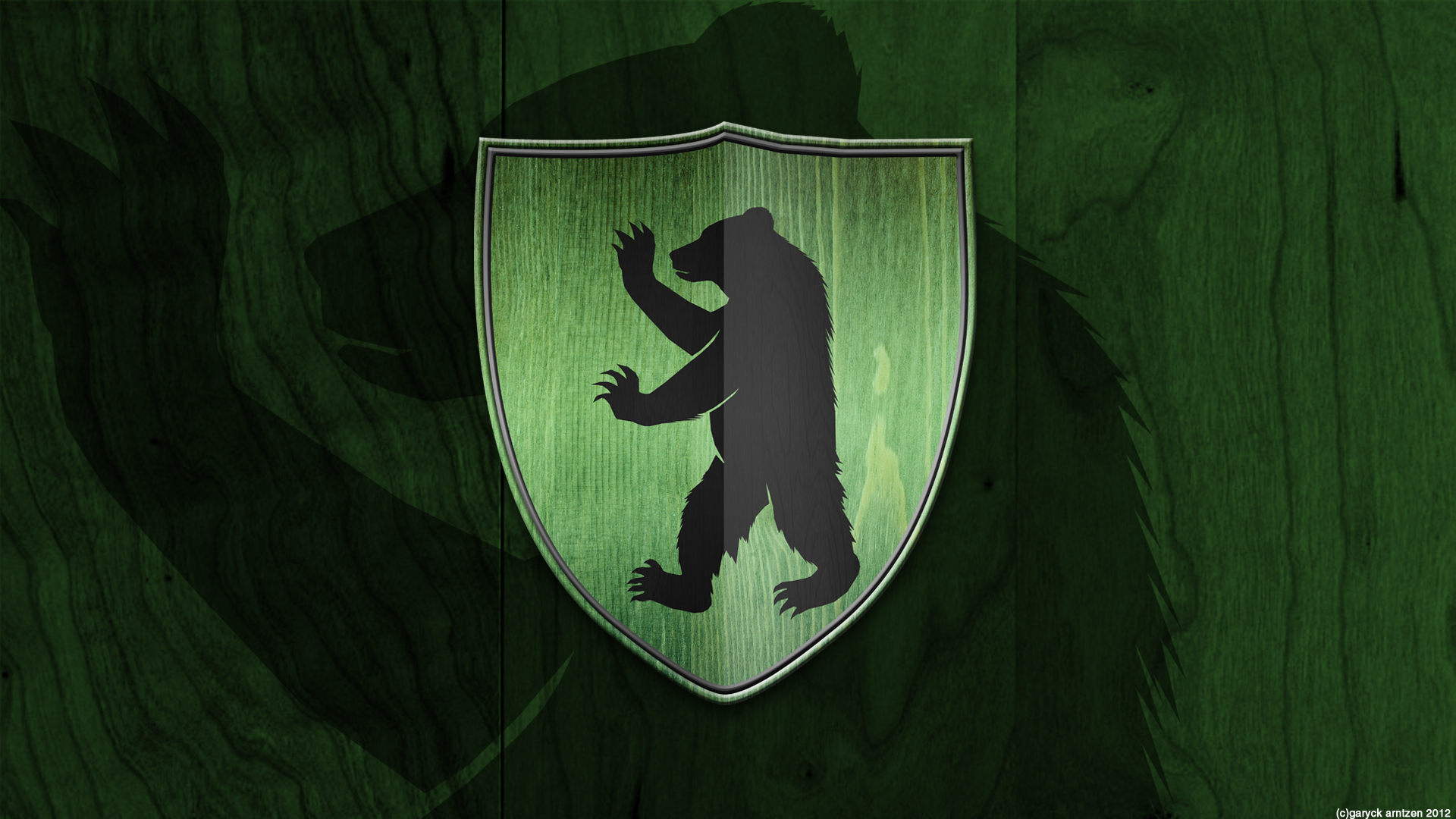 Green Bay Iphone 5 Wallpaper House Mormont Of Bear Island Full Hd Wallpaper And
