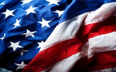 American Flag wallpaper - 1232906