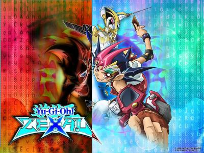 Yu-Gi-Oh! Zexal Wallpaper and Background Image | 1400x1050 | ID:448515 - Wallpaper Abyss