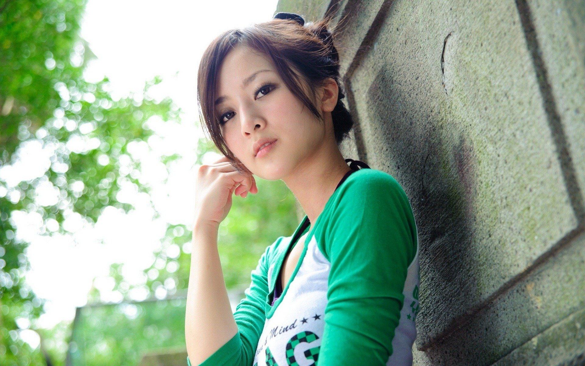 Chinese Cute Girl Hd Wallpaper Mikako Zhang Kaijie Full Hd Wallpaper And Background
