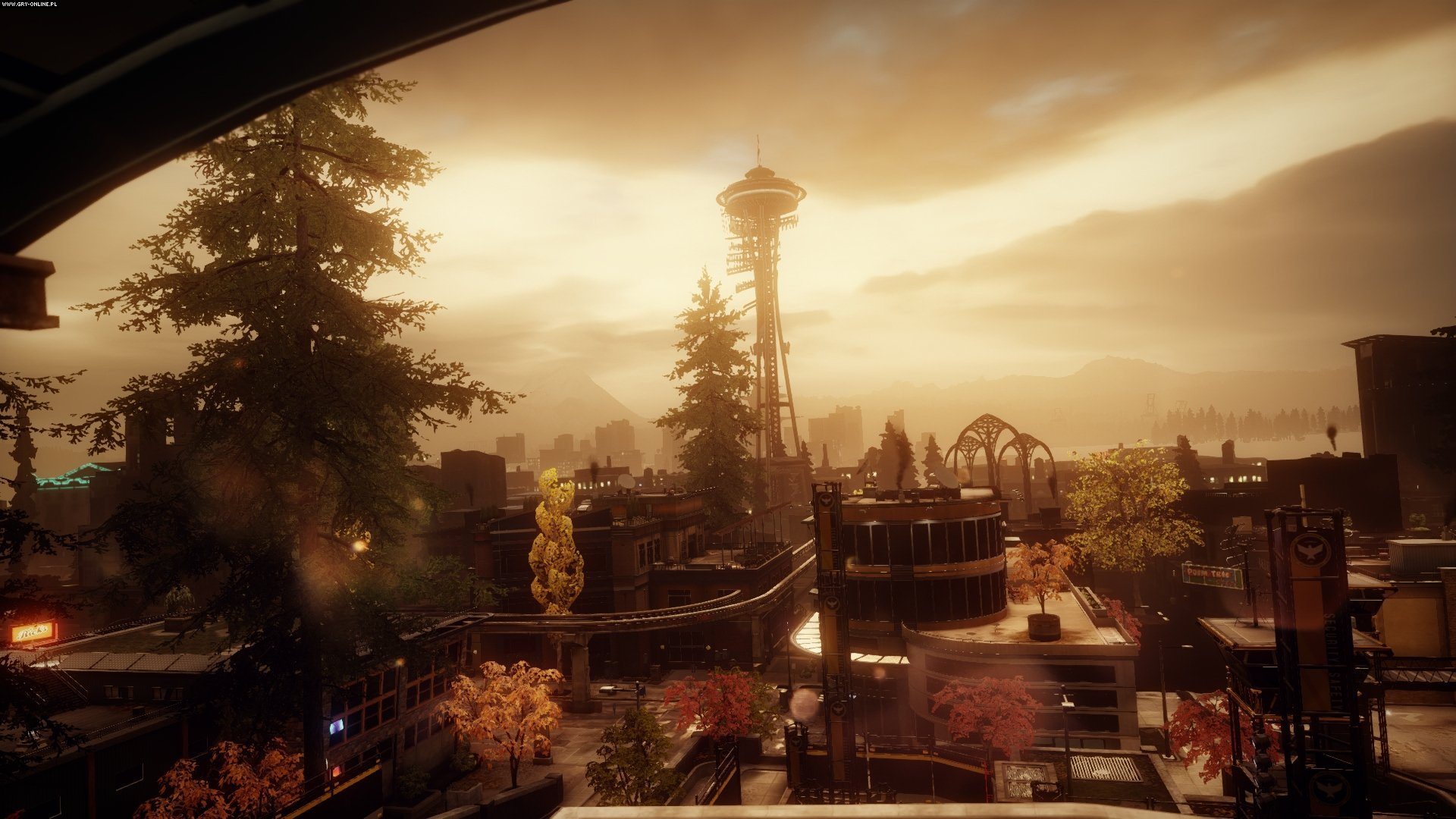 Killzone Shadow Fall Full Hd Wallpaper Infamous Second Son Full Hd Wallpaper And Background