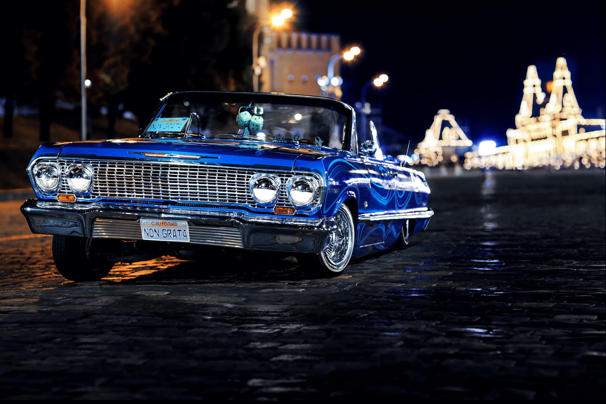 Raiders Wallpaper Hd 1 1963 Chevrolet Impala Hd Wallpapers Background Images