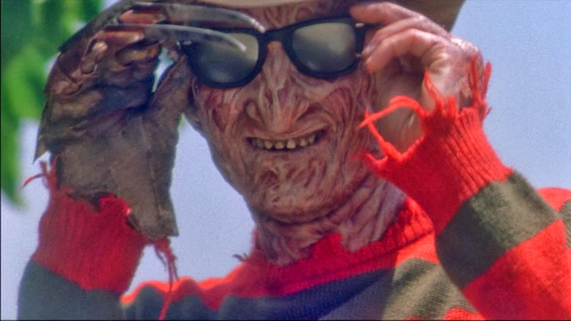 Horror Movie Wallpaper Hd 6 A Nightmare On Elm Street 4 The Dream Master Hd