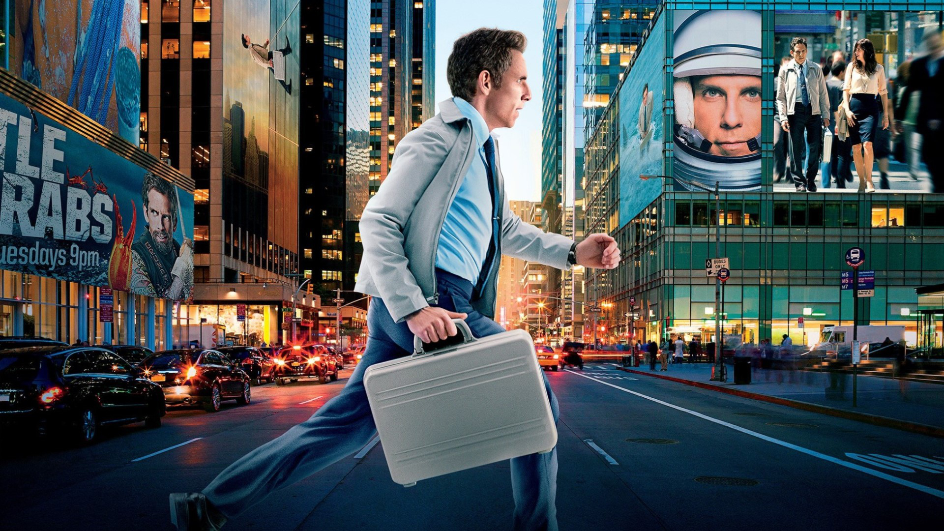 Anonymous Hd Wallpaper 1366x768 The Secret Life Of Walter Mitty Hd Wallpaper Background