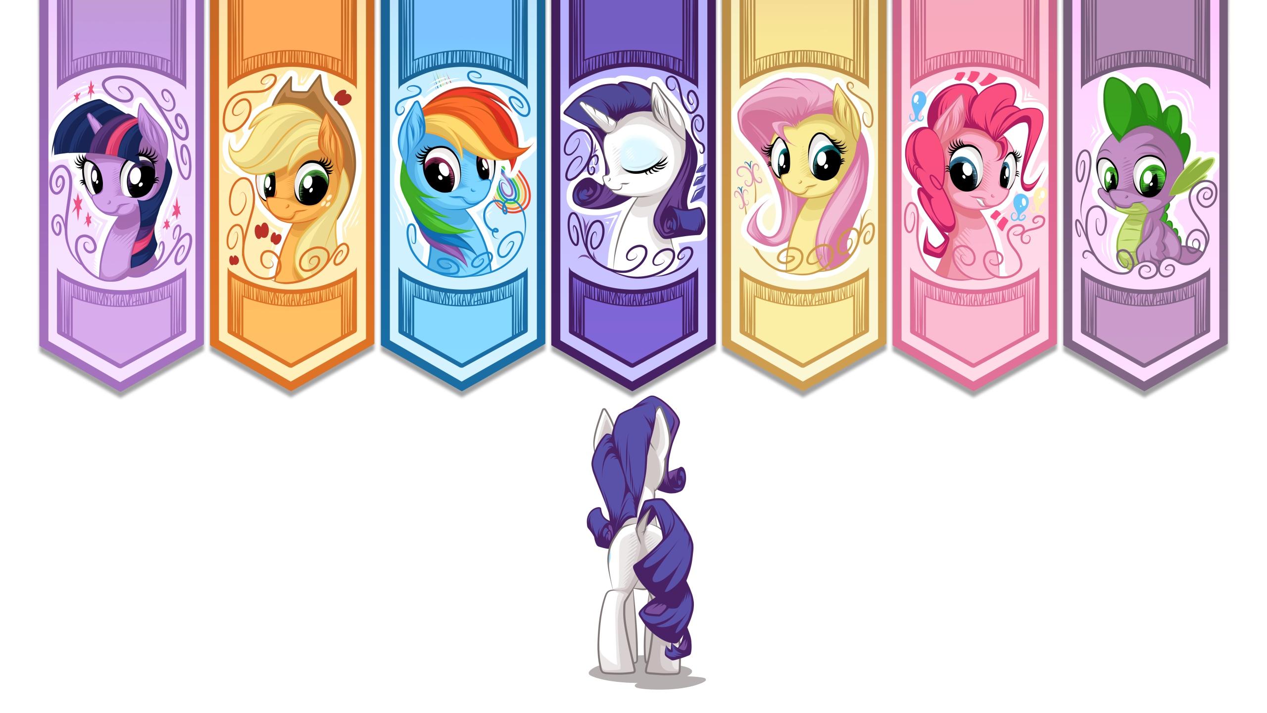 My Little Pony Equestria Girl Wallpaper Hd My Little Pony Arkadaşlık Sihirlidir Hd Duvar Kağıdı