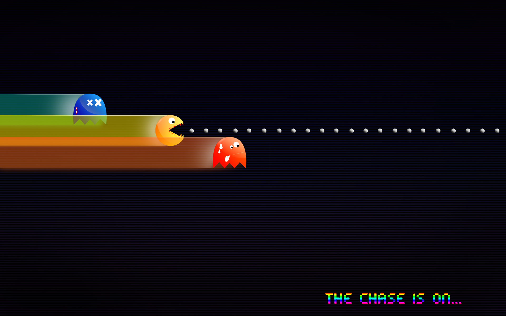 Pacman Wallpaper Iphone X Pac Man Full Hd Wallpaper And Background 1920x1200 Id