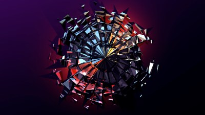 Facets HD Wallpaper | Background Image | 2560x1440 | ID:505913 - Wallpaper Abyss
