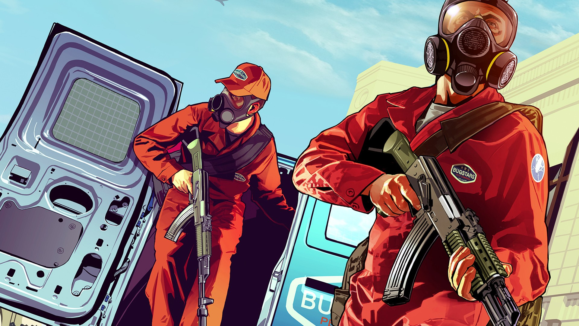 Gta V Iphone 5 Wallpaper Grand Theft Auto V Fond D 233 Cran Hd Arri 232 Re Plan