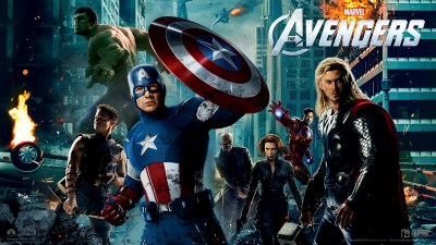 The Avengers Wallpaper and Background Image | 1600x900 | ID:523299 - Wallpaper Abyss