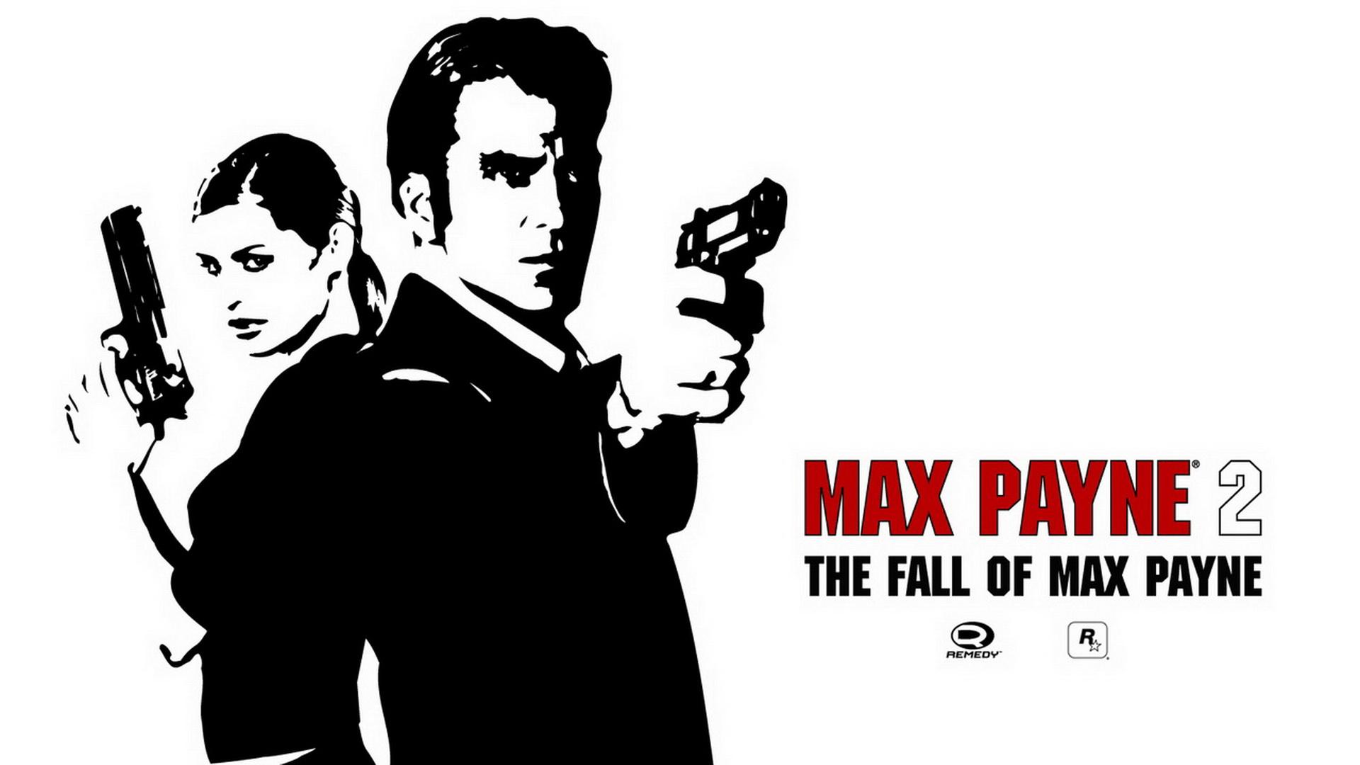 Fall Max Payne Hd Wallpapers Max Payne 2 The Fall Of Max Payne Hd Wallpaper