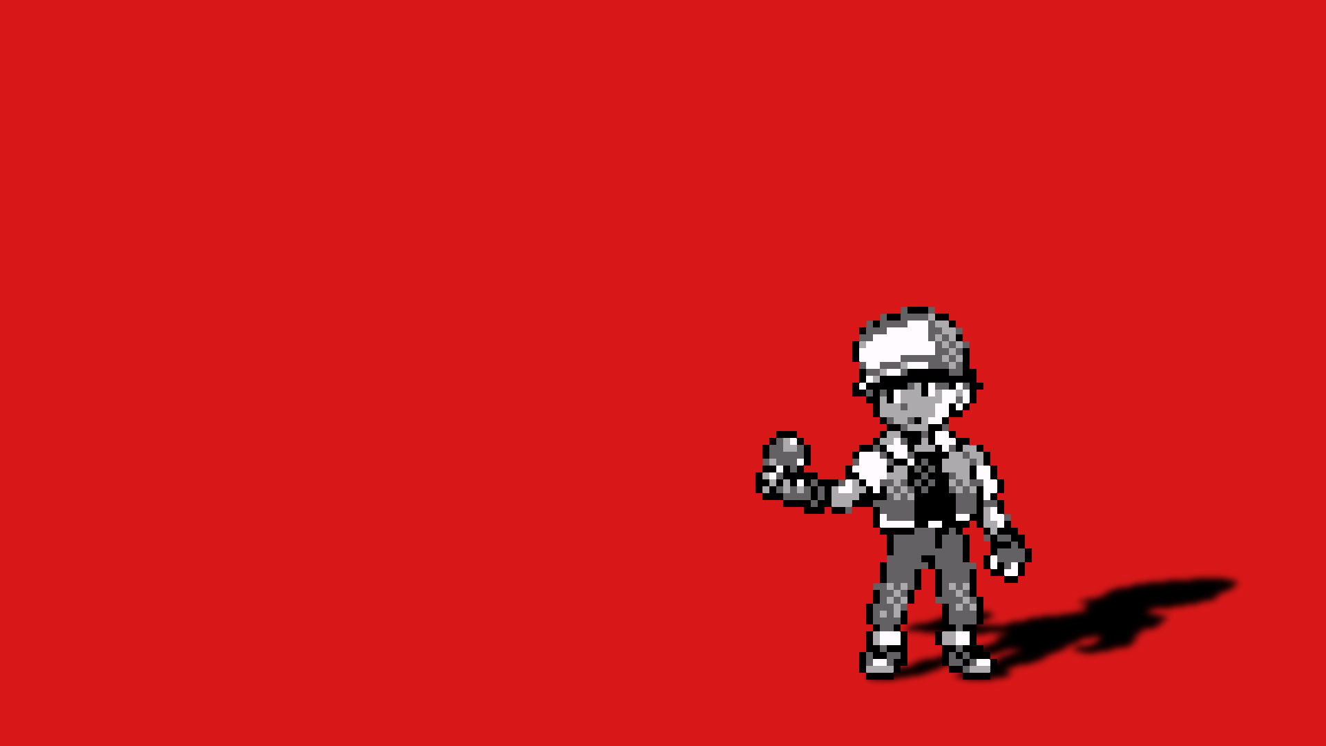 Gameboy Iphone X Wallpaper 1 Pokemon Firered Version Hd Wallpapers Background