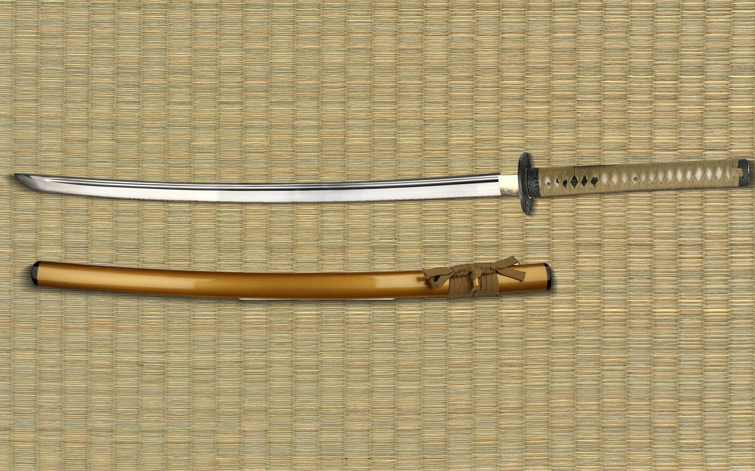 Samurai Wallpaper Iphone 6 Weapons Samurai Sword Katana Wallpaper
