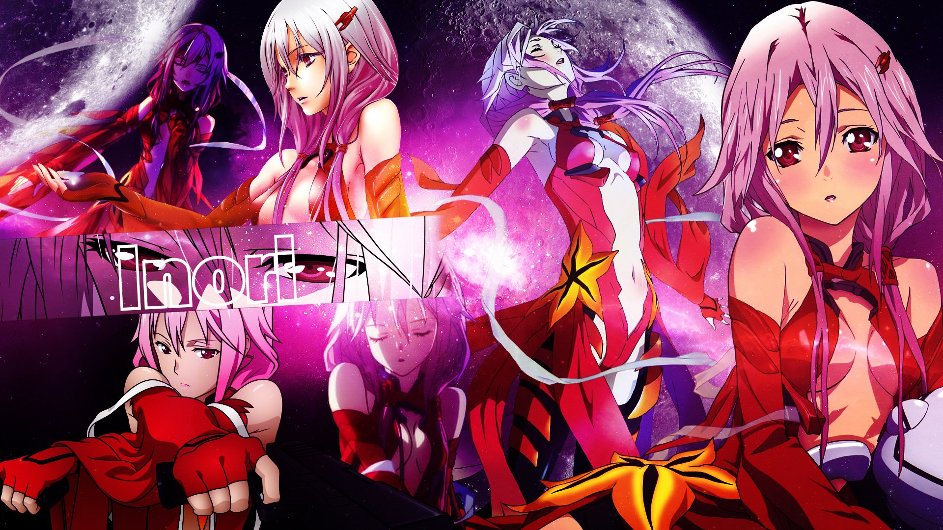 Blue Exorcist Wallpaper Hd Guilty Crown Hd Wallpaper Background Image 1920x1080