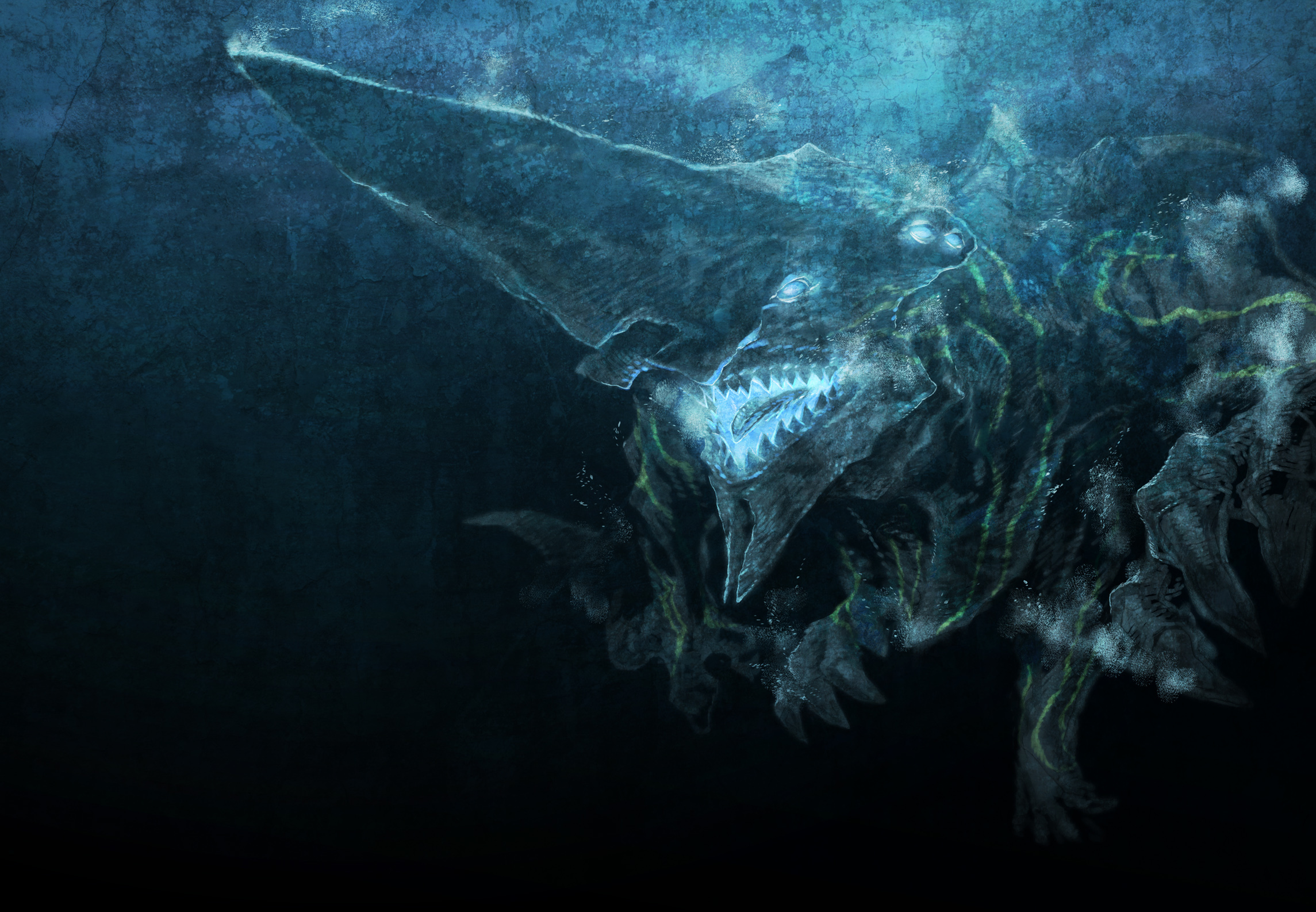 Titanic 3d Pro Live Wallpaper Free Download Pacific Rim Hd Wallpaper Background Image 2289x1586