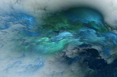 Blue and Green Clouds 5k Retina Ultra HD Wallpaper and Background Image   6000x4000   ID:686742