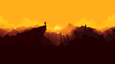 Firewatch 5k Retina Ultra HD Wallpaper and Background | 5120x2880 | ID:699273