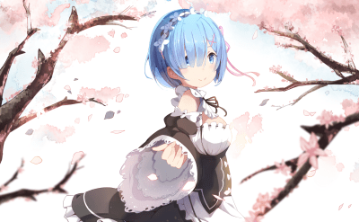 Re:ZERO -Starting Life in Another World- HD Wallpaper | Background Image | 1920x1190 | ID:700733 ...