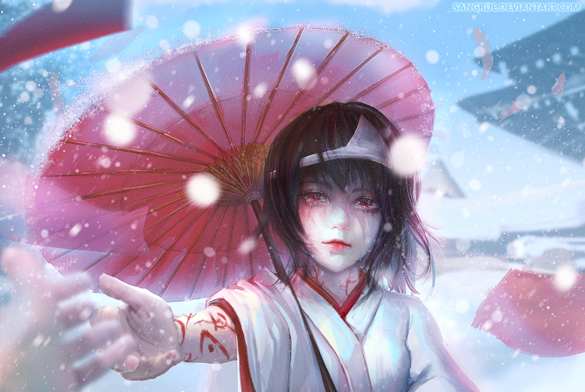 Noragami Hd Wallpaper Noragami Full Hd Wallpaper And Background 1920x1287 Id