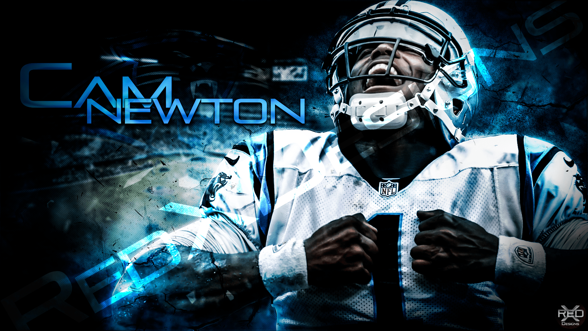 Iphone 5 Wallpaper Superman Cam Newton Full Hd Wallpaper And Background 1920x1080