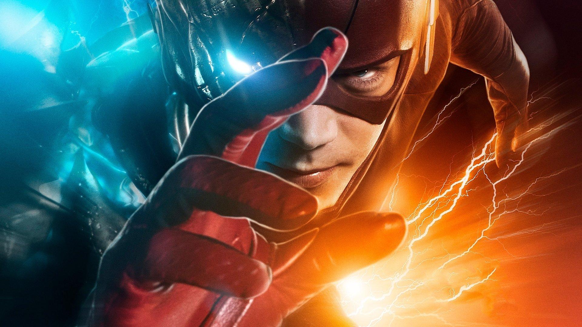 The Flash Hd Wallpaper