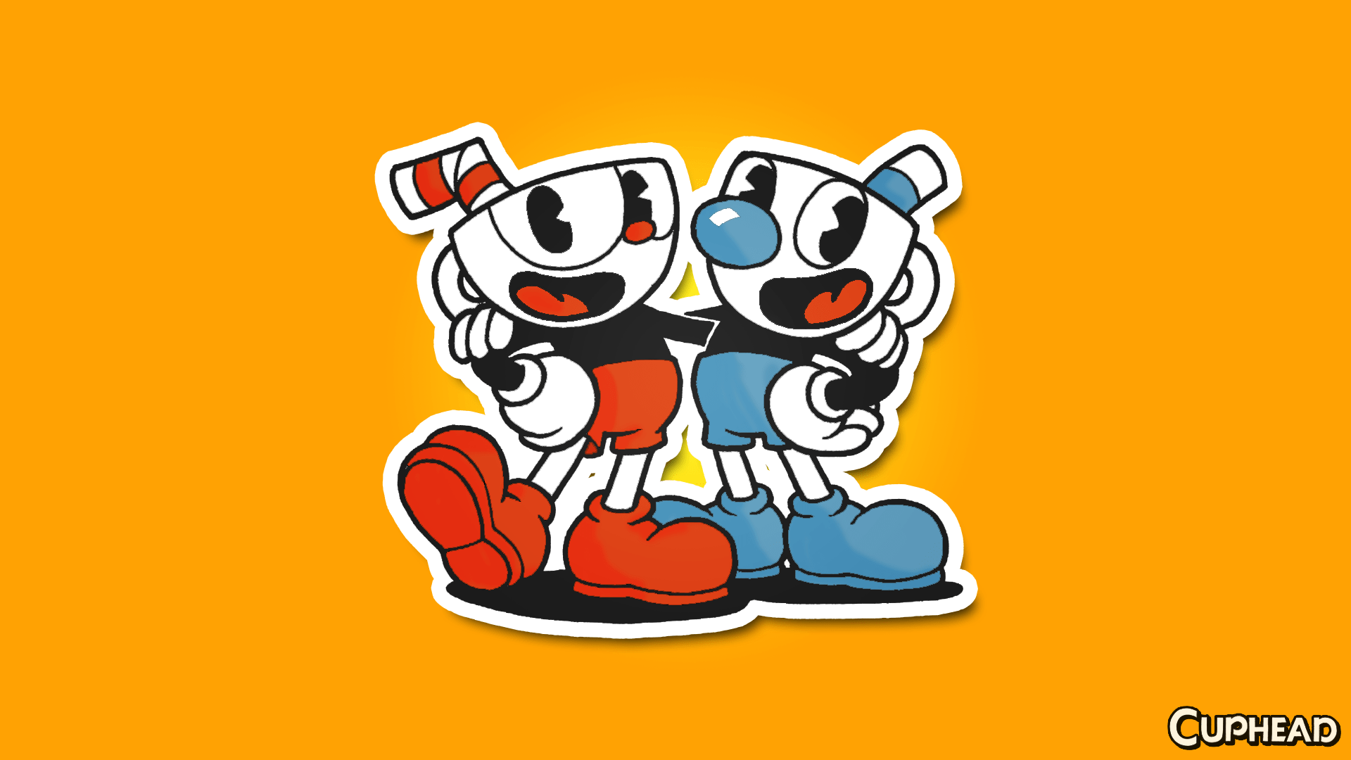 Iphone Se Wallpaper 4k Cuphead Wallpaper Full Hd Papel De Parede And Background