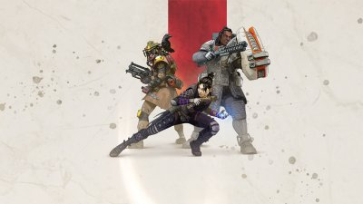 Apex Legends HD Wallpaper | Background Image | 1920x1080 | ID:989550 - Wallpaper Abyss