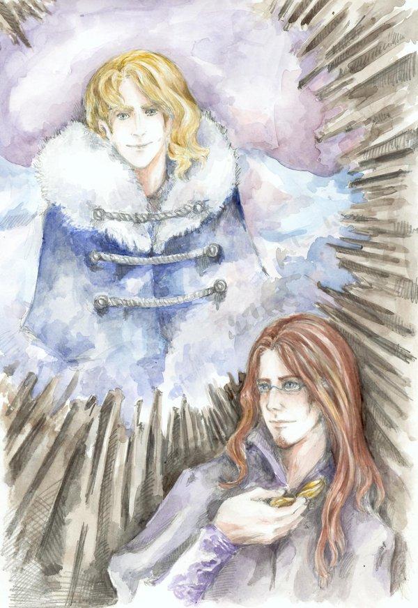 Good Wallpaper Hd Albus Dumbledore And Gellert Grindelwald Images Albus