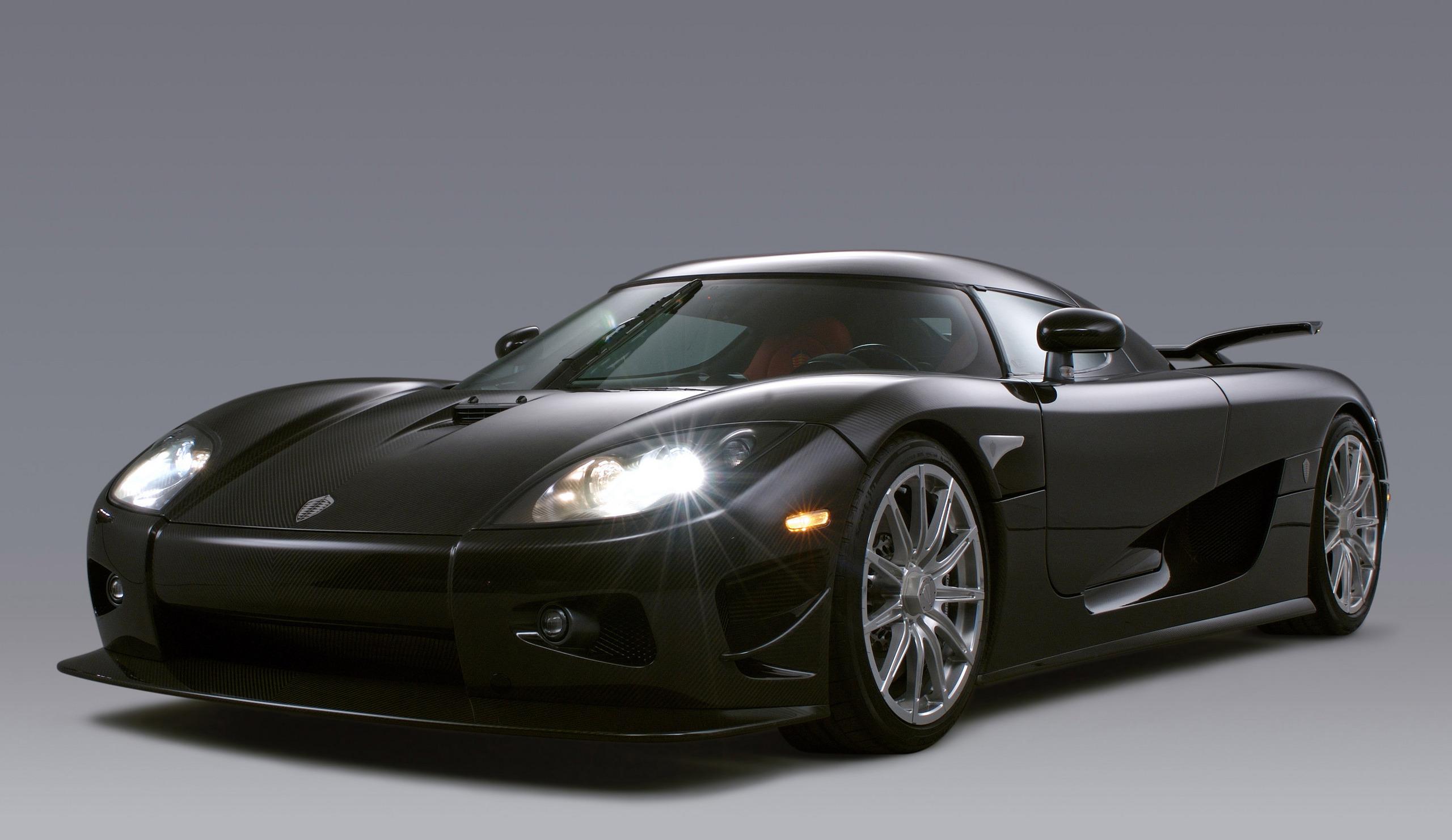 Pagani Zonda R Hd Wallpaper Exotic Cars Images Koenigsegg Ccxr Hd Wallpaper And