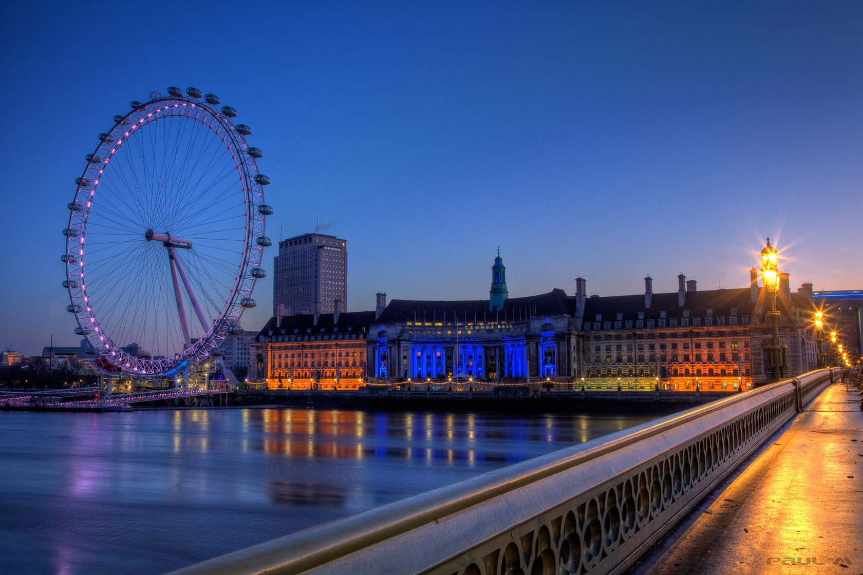 3d Clock Live Wallpaper London Images London Eye Hd Wallpaper And Background