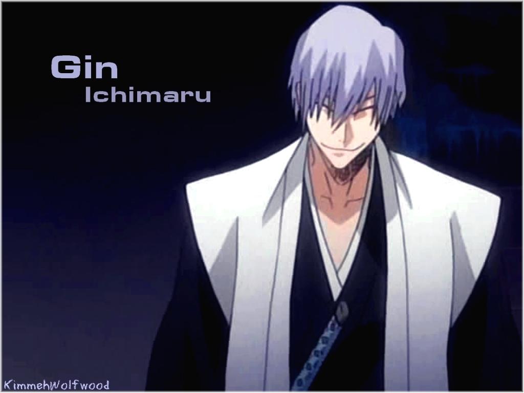 Bleach Wallpapers Hd 1080p Gin Ichimaru Gin Wallpaper 25481781 Fanpop