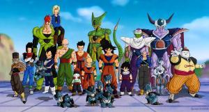 Dragon Ball Z Dragonball Z