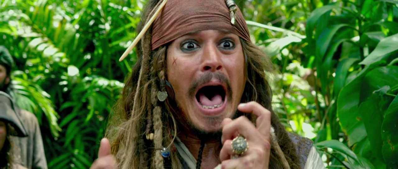 Captain Jack Sparrow images Pirates of the Caribbean: On Stranger