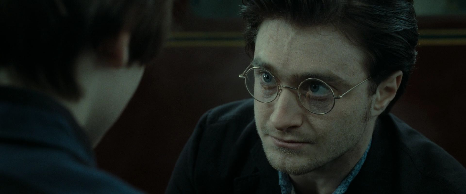 Harry Potter And The Deathly Hallows Wallpaper Hd Harry James Potter Images Hp Dh Part 2 Hd Wallpaper And