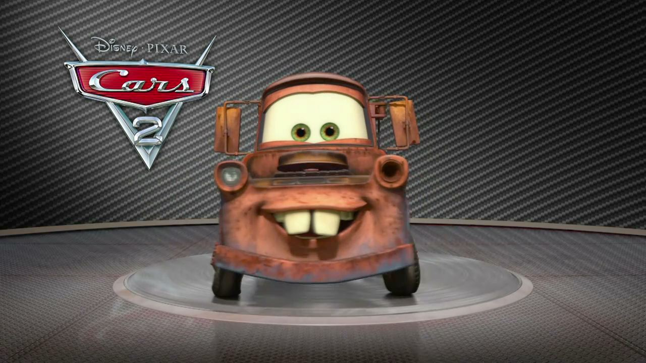 Disney Pixar Cars Wallpapers Free Download Mater The Tow Truck Images Mater Hd Wallpaper And