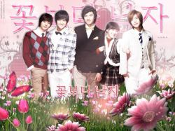 Boys Over Flowers Boys Over Flowers
