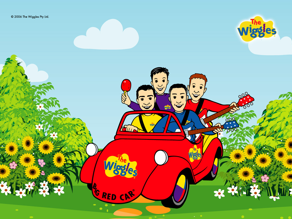 Pop The Pig Big W The Gallery For Gt The Wiggles Wiggly Wiggly World