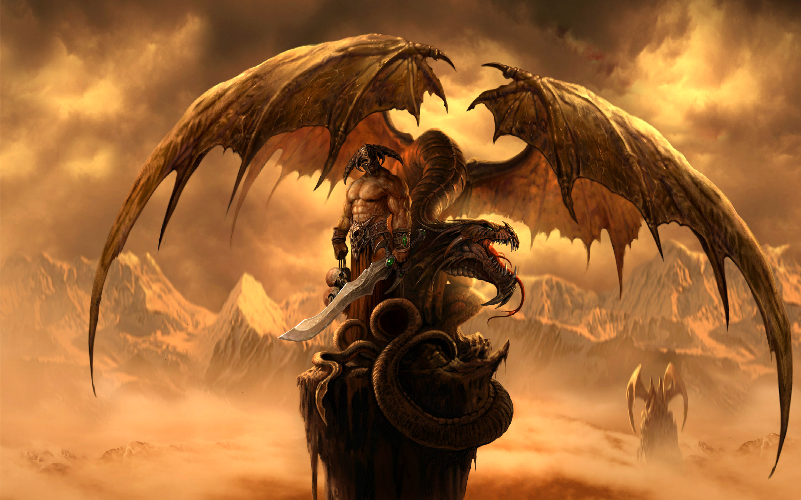 Fantasy World Art Dragon 20 Free And Stunning Dragon Wallpaper Collection