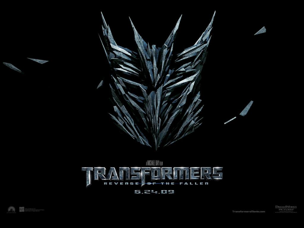 Wallpaper 3d Keren Bergerak Transformers Revenge Of The Fallen Images Transformers 2