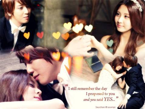 We Got Married   Seohyun and Yonghwa Complete Episodes
